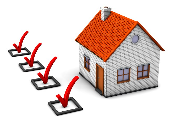 Property Check List