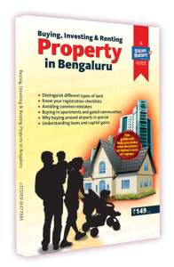 Property Book Co-Authored by Vatsala Dhananjay